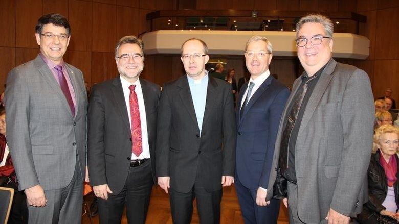 CDU begrüßt neues Jahr mit großem Empfang | CDU Sankt Augustin